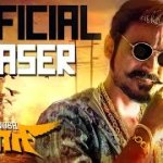 Maari First Look Official Teaser