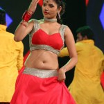 Shriya Vyas Hot Dance Stills at Rakshasudu Audio Launch