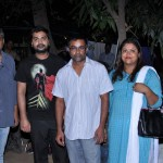Simbhu Selvaraghavan Movie Launch Stills