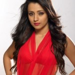 Actress Trisha Hot Stills (5)
