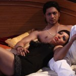 Amavasya Telungu Movie Hot Stills (3)