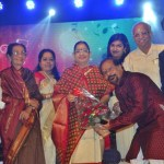 Honouring and Felicitation for Padmabhushan Dr.P (28)