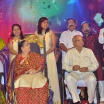 Honouring and Felicitation for Padmabhushan Dr.P (67)