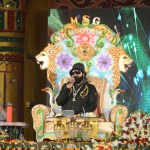 Hind Ka Napak Ko Jawab MSG Lion Heart-2 Trailer Launch (2)