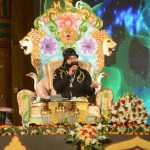Hind Ka Napak Ko Jawab MSG Lion Heart-2 Trailer Launch (3)