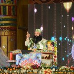 Hind Ka Napak Ko Jawab MSG Lion Heart-2 Trailer Launch (9)