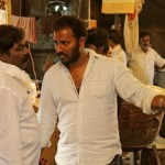 Theru Naaigal Working Stills (6)