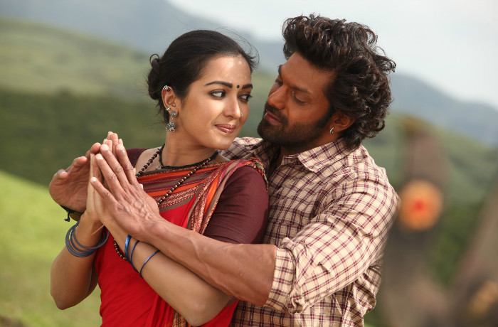 kadamban-review