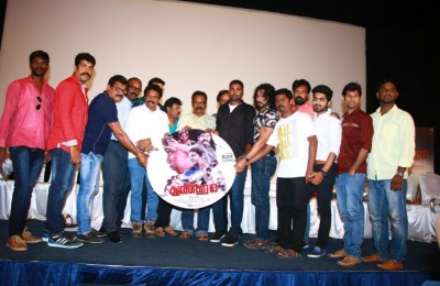 Thunikaram Audio Launch Stills 047