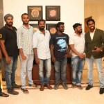 'Kadhalin Dheepam Ondru' Teaser Launch Photos (11)