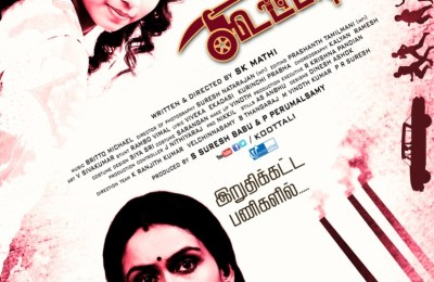 Koottali New Poster Design