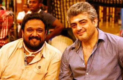 Ajith and Shiva