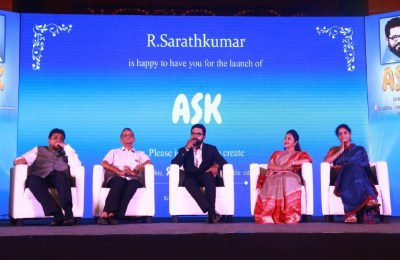 ASK APP Launch Event (9)