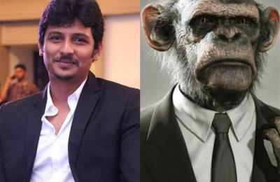 Jiiva New Film6