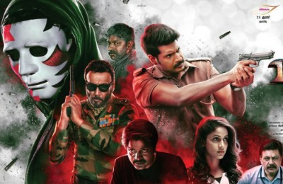 Maayavan Movie Review