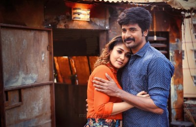 Velaikkaran Movie1