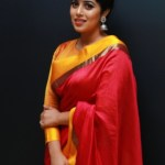 Actress Nivetha Pethuraj (25)