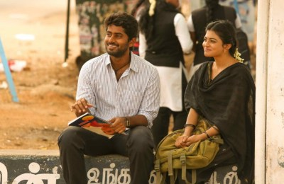 Pariyerum Perumal Movie (7)