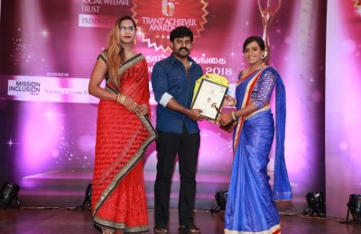 Trans Achiever Awards (25)