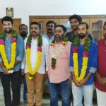 Jango Movie Pooja (1)