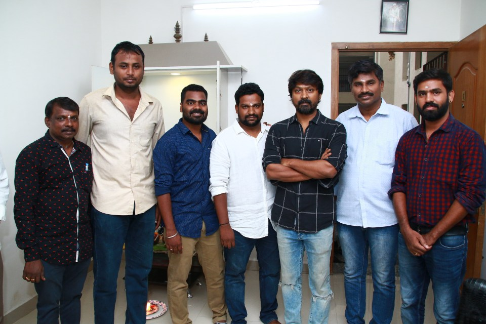 Thiru.Kural Movie Pooja Stills 012