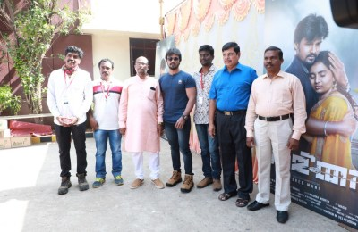 arjuna-movie-pooja-stills (20)