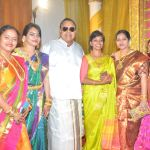 vasu-vikram-daughter-wedding-stills (1)