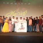 Aghavan Audio Launch Stillls (13)