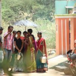 Nedunalvaadai - Working Stills (1)