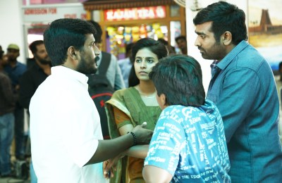 Sindhubaadh Movie Stills (8)