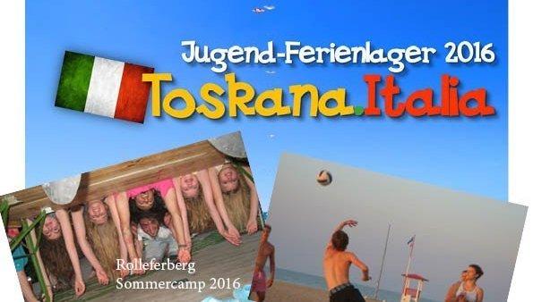 Werbung sommer