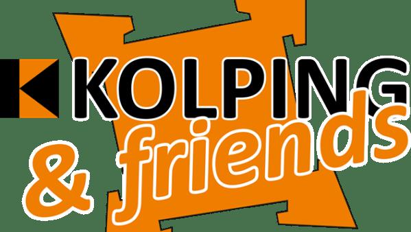 Logo Kolping friends