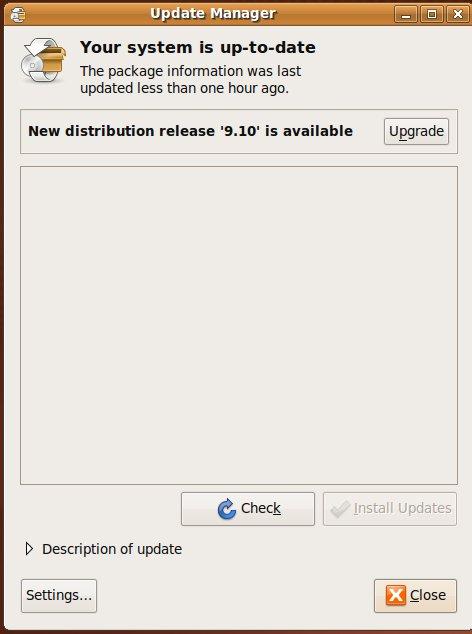 ubuntu-upgrade