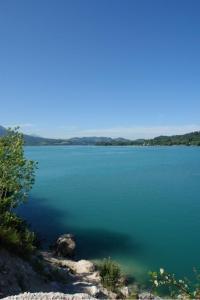 lac aiguebellette