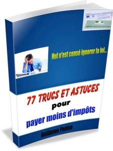 payer moins d'impots