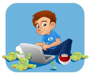 gagner de l'argent sur le net