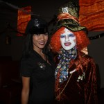 Tammy and the Mad Hatter