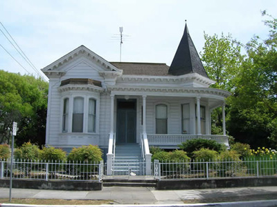 Konko Church of San Jose