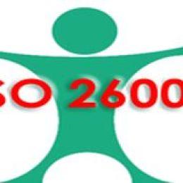 ISO 26000 – Tanggung jawab sosial