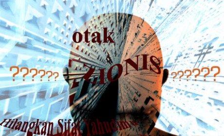 konspirasia pemikiran zionis yahudi indonesia