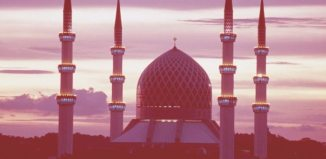 syariat islam