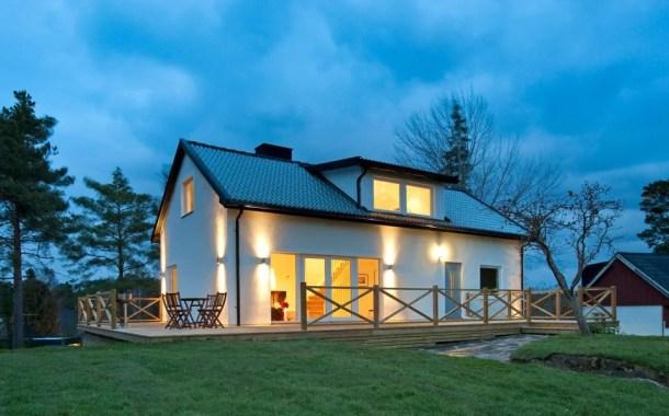 Bir evin elektirik ve ısınmasını bedavaya getiren muhteşem yöntem!