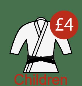 Children £4