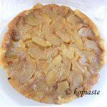 Αναποδογυρισμένο Κέικ Μήλου με Καραμέλα, φτιαγμένο με δύο τρόπους
