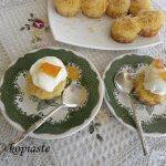 Φωλιές Κανταϊφιού με κρέμα Γαλακτομπούρεκου, με ξενάγηση και Επέτειος 7η του Blog