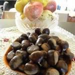 Chestnut & Dulce de Leche Spread
