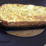 Ψωμοτύρι:  Η πιο Εύκολη Τυρόπιτα με Ψωμί