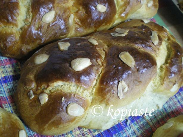 Tsourekia