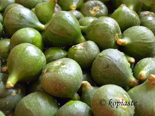 unripe figs syka