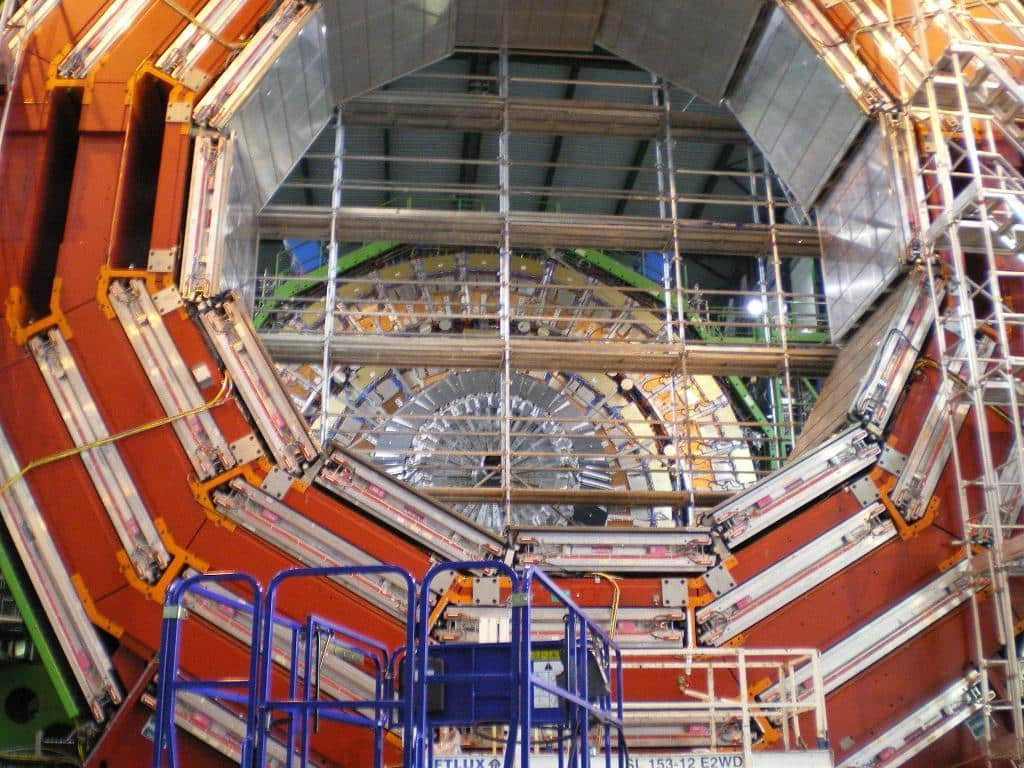 The large Hardon Collider